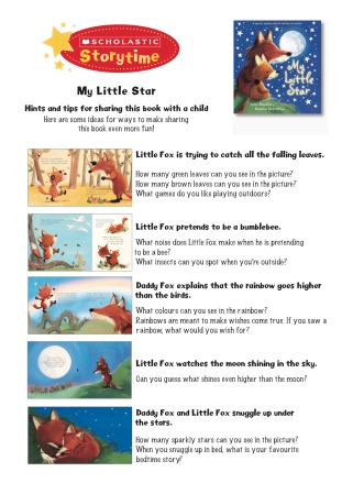 story-tips-my-little-star