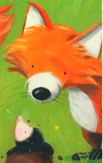 Little_Fox_and_Mole