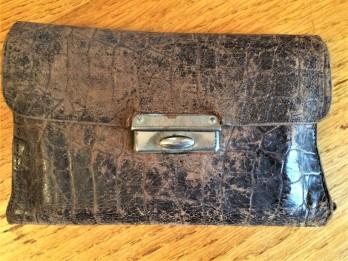 Wallet 1931