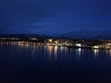 Akureyri Lights