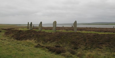 Ring of Brodgar cropped